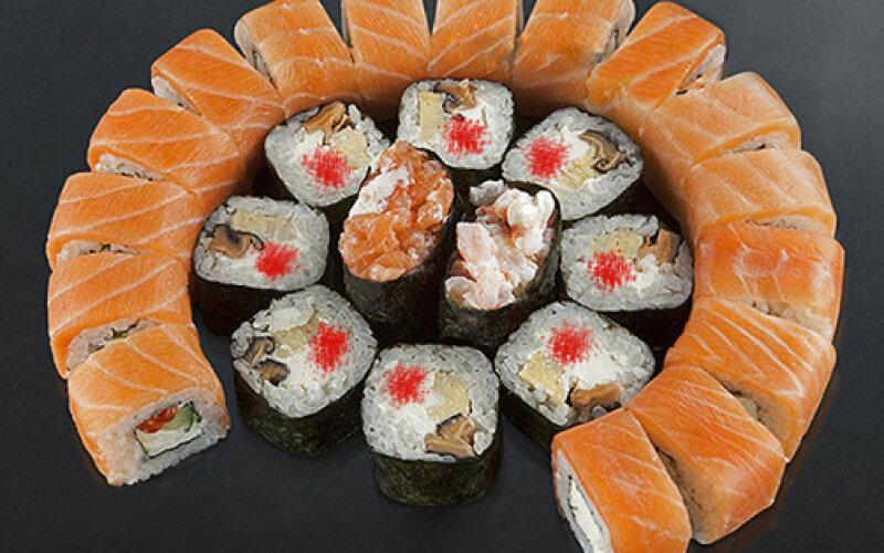 Суши-сет «Наваги»