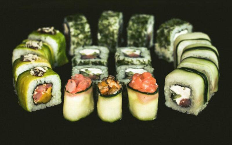 Суши-сет «Грин»