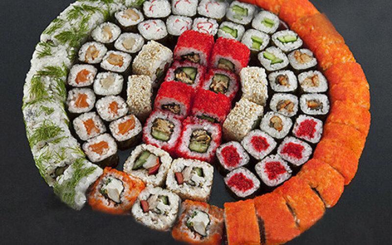 Суши-сет «Макси»