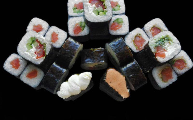 Суши-сет «Токио»