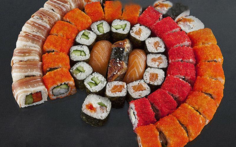 Суши-сет «Канавага»
