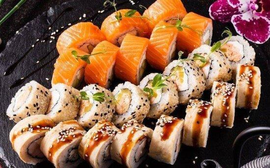 Суши-сет «Классик»