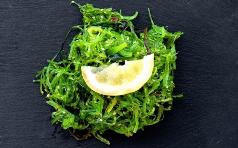 Чука-салат