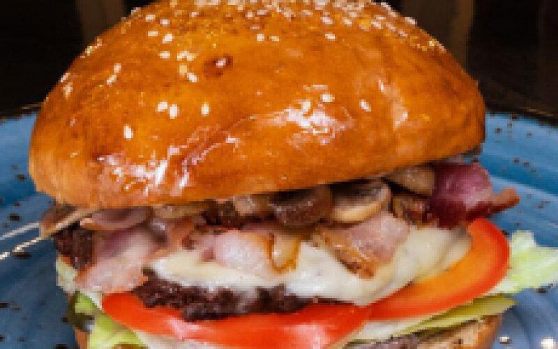 Бургер «Грибной»