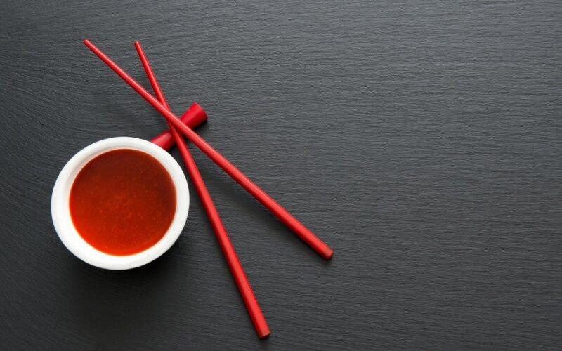 Соус «Кимчи»