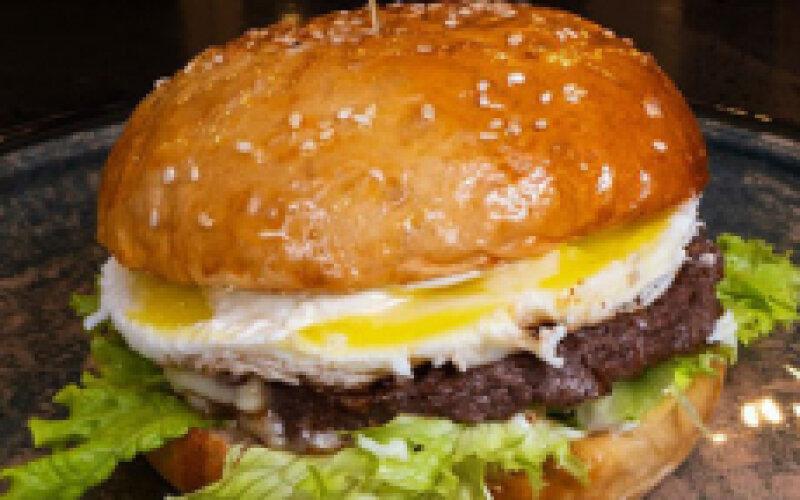 Бургер «Ронни»