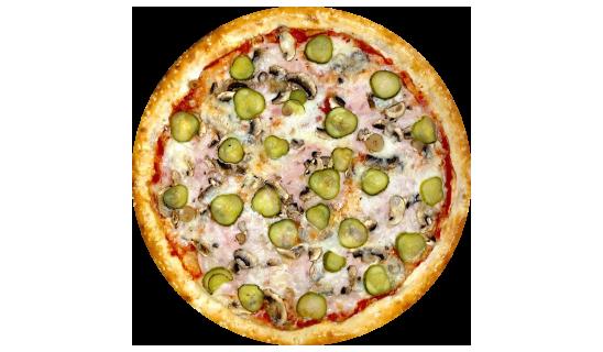 Пицца «Популярная»