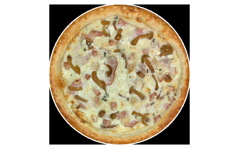 Пицца «Фунго»