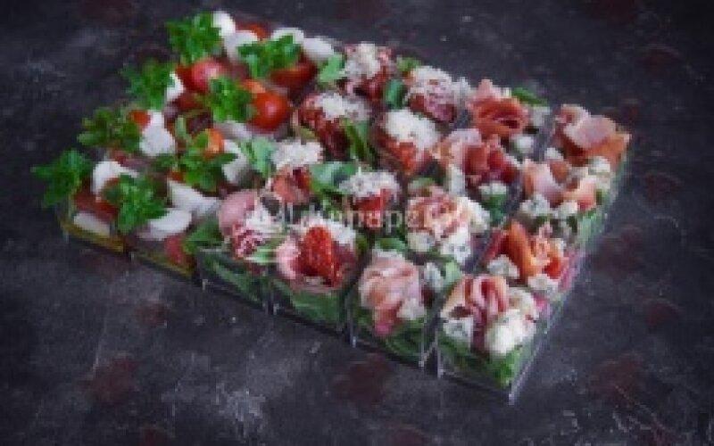 Салат сет «Сицилийский»
