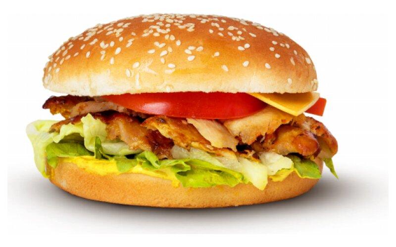 Бургер «ДоннаЧика»