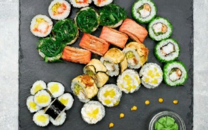 Суши-сет «Азия-Микс»