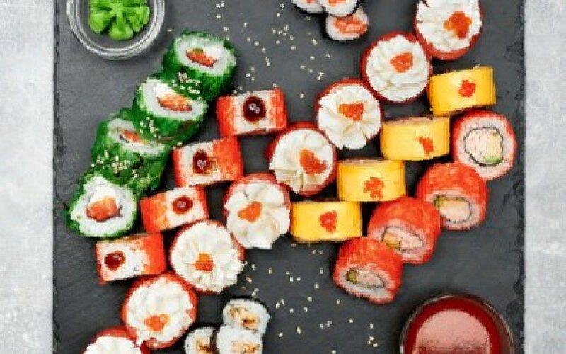 Суши-сет «Любимый»