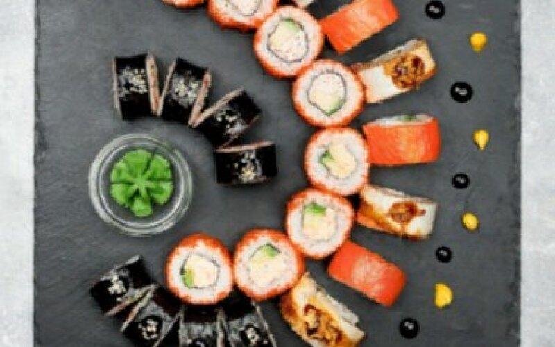 Суши-сет «По классике»