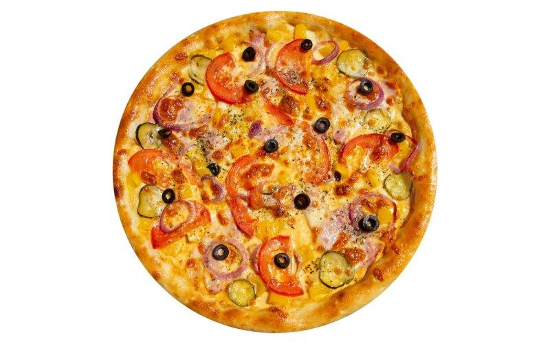 Пицца «Папасито»