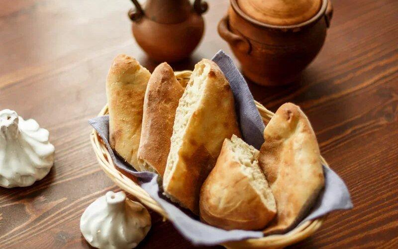 Хлеб «Шоти»