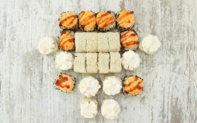 Суши-сет «Комбо 3»