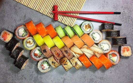 Суши-сет «Топ»