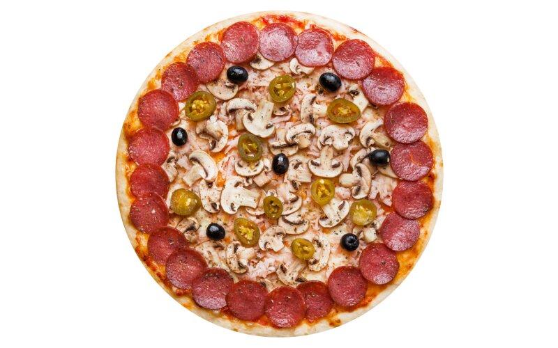 Пицца «Особенная»