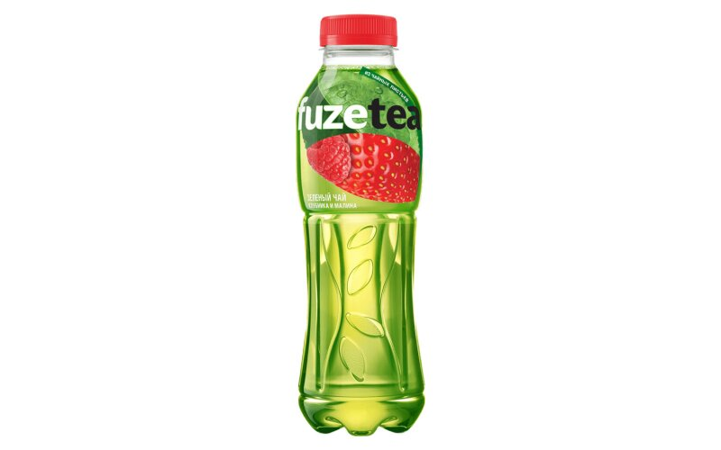 Напиток чайный FuzeTea