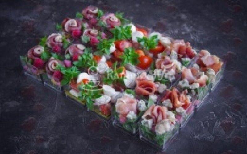 Салат сет «Итальянский»