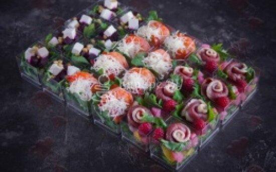 Салат сет «Мадмуазель»