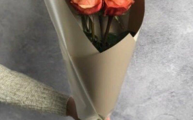 Букет 5 роз «Кохала»