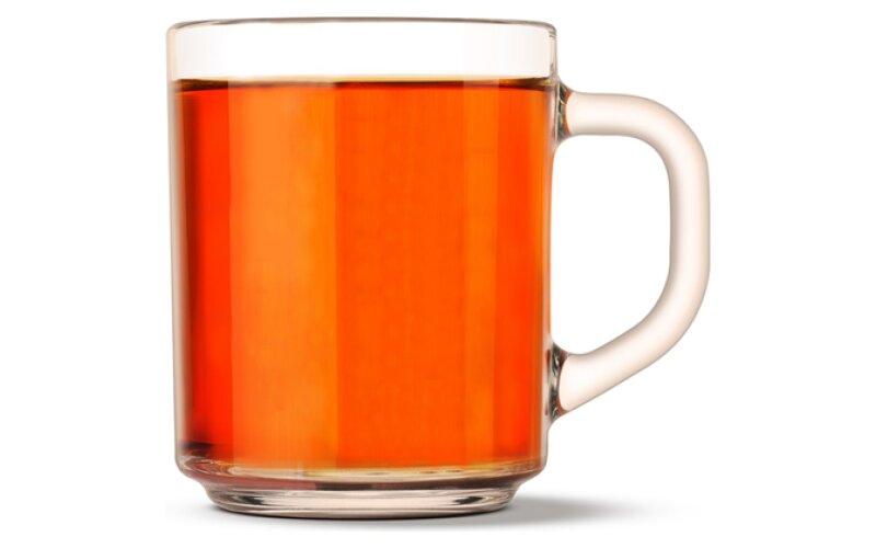 Чай чёрный