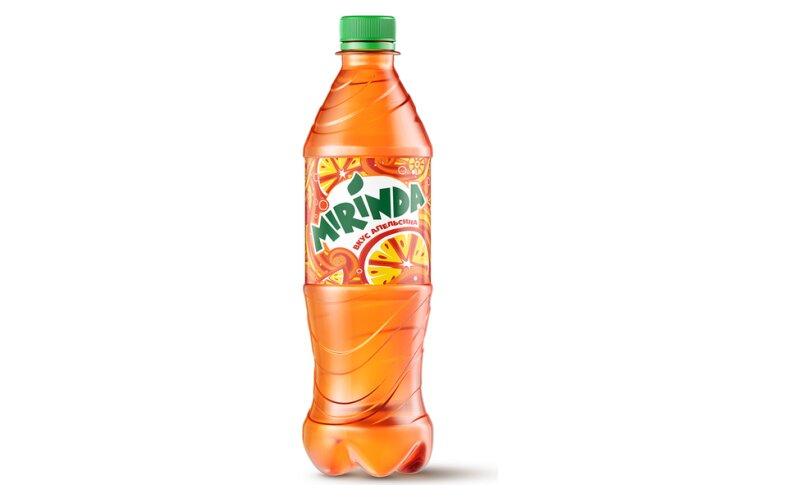 Напиток газированный Mirinda