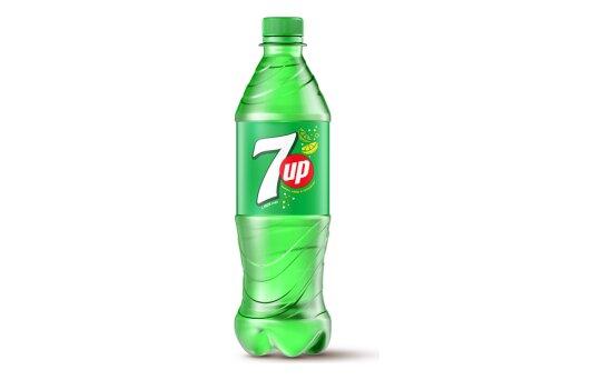 Напиток газированный7Up