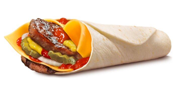 Burger King Полоцк