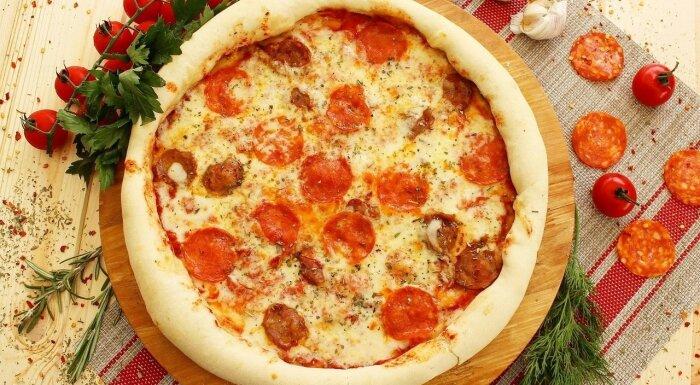 Пицца-Арт