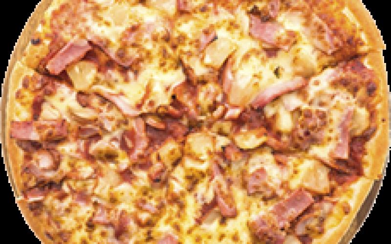 Пицца «Компаньола»