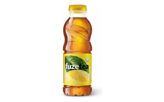 Напиток «Фьюзти»
