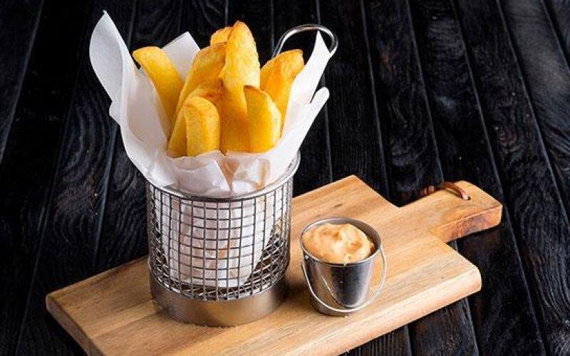 Картофель «Бельгийский»