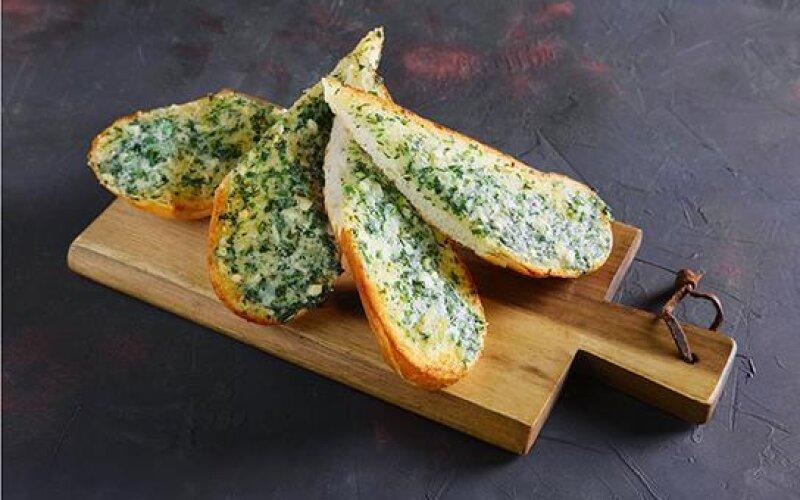 Хлеб «Чесночный»