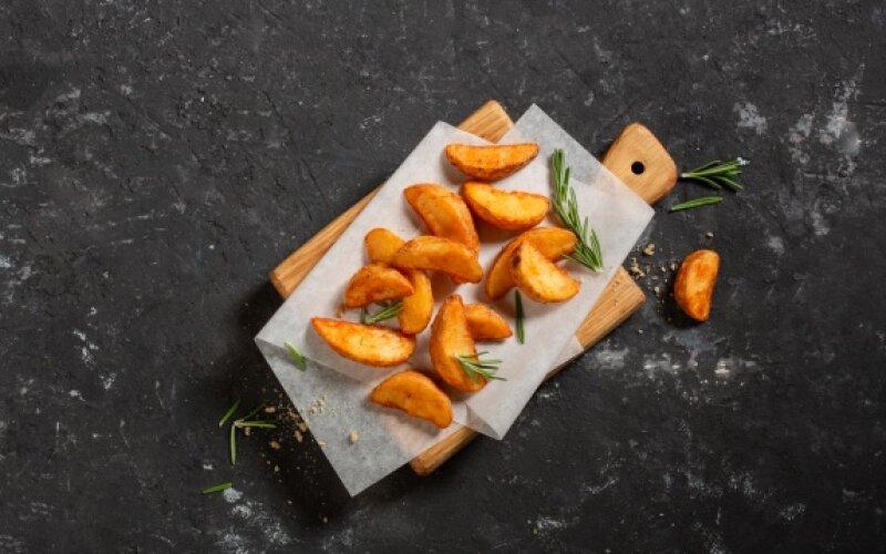 Дольки картофельные «По-Средиземноморски»