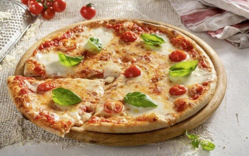 Пицца «Маргарита Гурме»