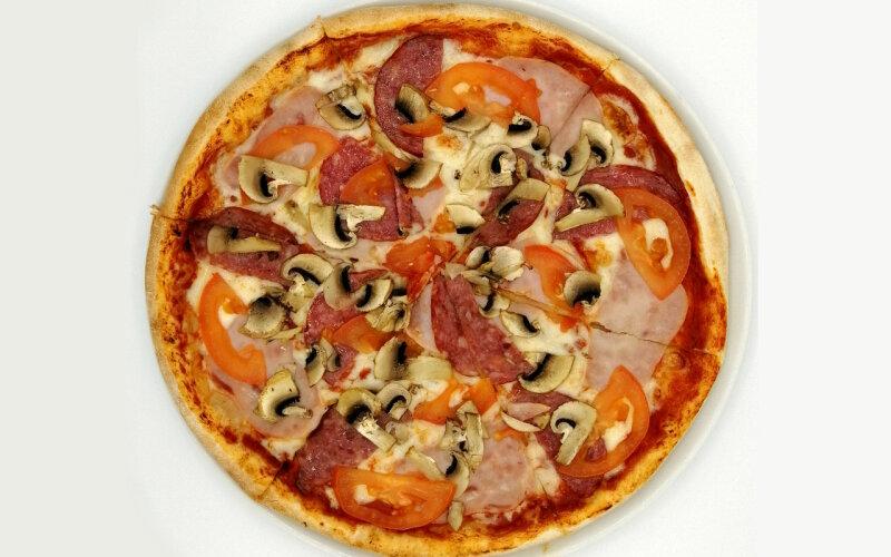 Пицца «Шеф-пицца»