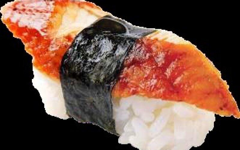Суши «Угорь»