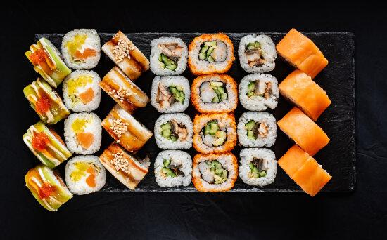 Суши-сет «Премиум»