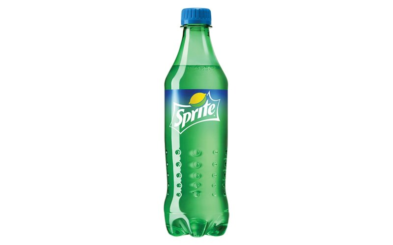 Напиток газированынй Sprite