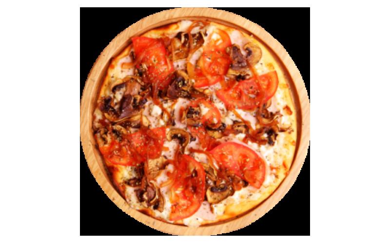 Пицца «Вкусная»