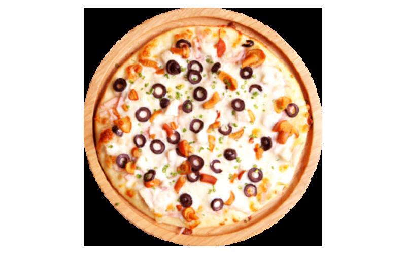 Пицца «Виктория»