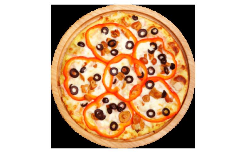 Пицца «Корсика»