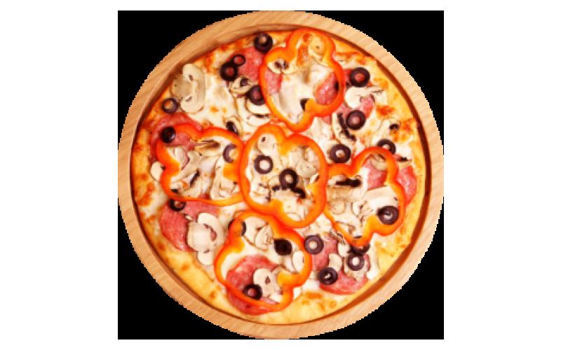 Пицца «Знатная»