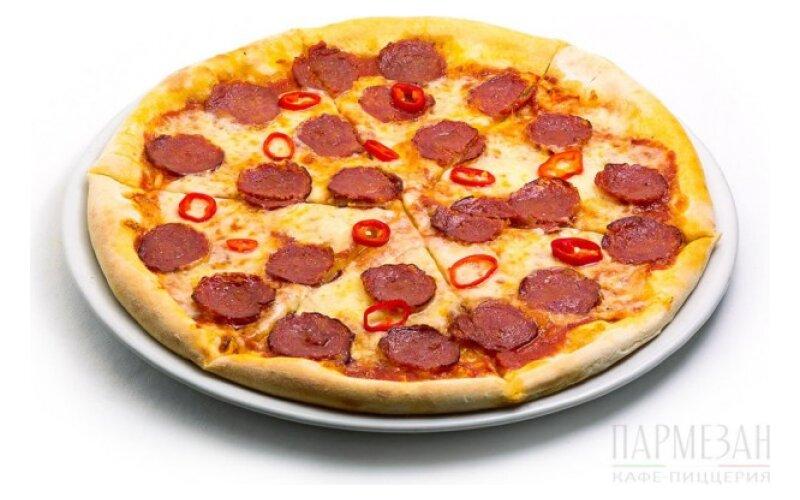 Пицца BIG «Пеперони»