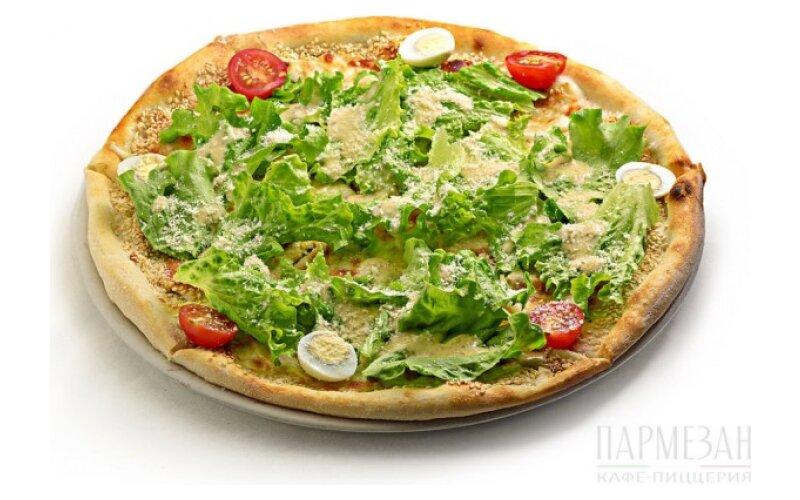 Пицца BIG «Цезарио»