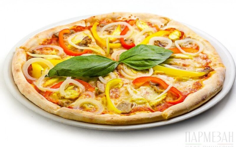 Пицца BIG «Неаполитана»