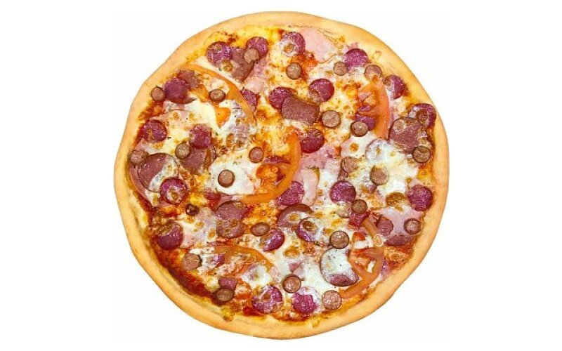 Пицца «Майолона»