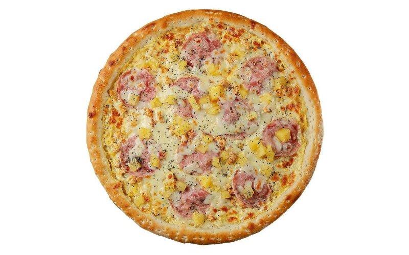 Пицца «Гавайская вечеринка»